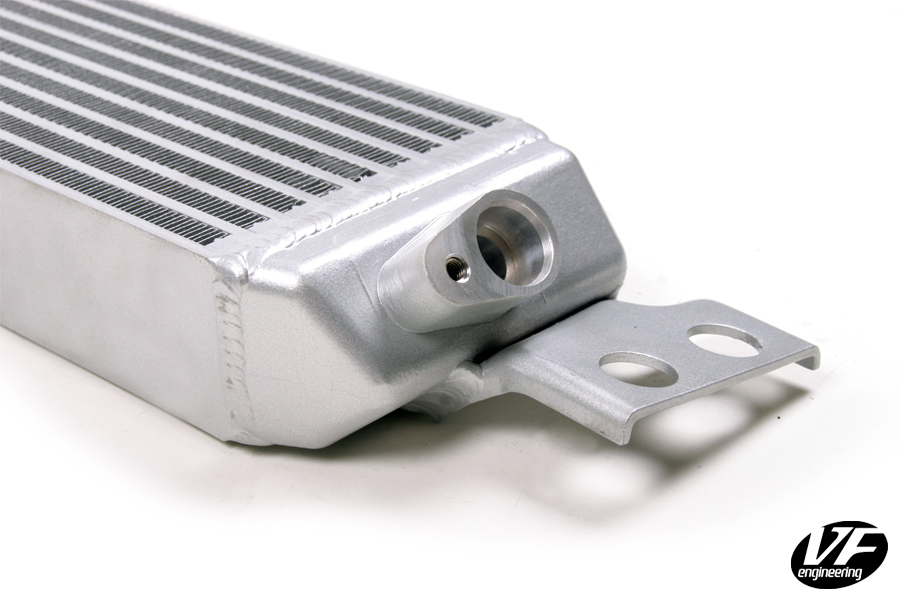 E9x M3 oil cooler