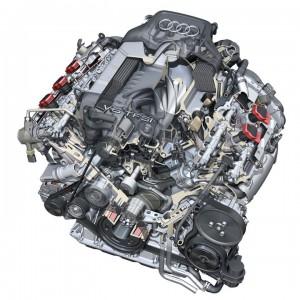 Audi 3.0t V6TFSI