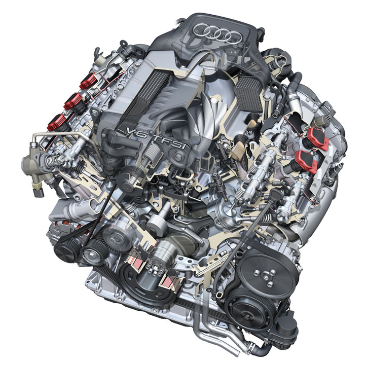 VF Engineering Supercharger Systems For Audi, BMW