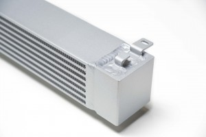 CSF M3 oil cooler radiator (2 of 6)