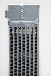 CSF M3 oil cooler radiator (3 of 4)
