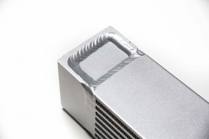 CSF M3 oil cooler radiator (4 of 4)