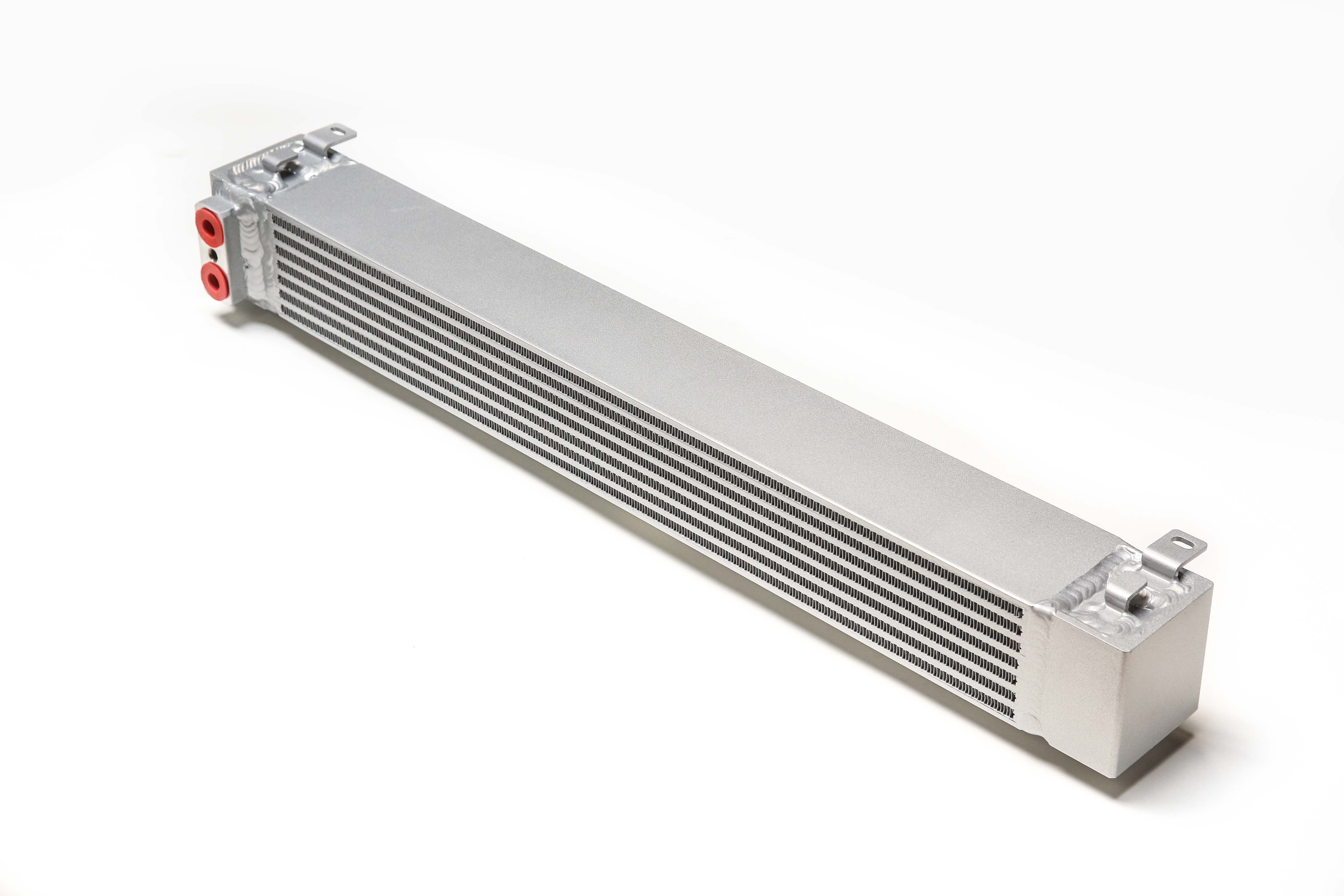 CSF M3 oil cooler radiator (6 of 6)