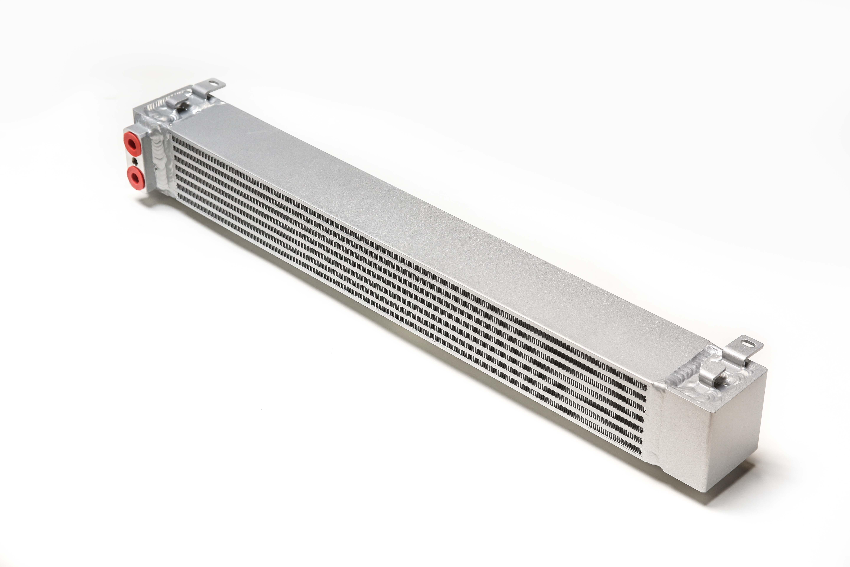 CSF M3 oil cooler radiator (6 of 6)