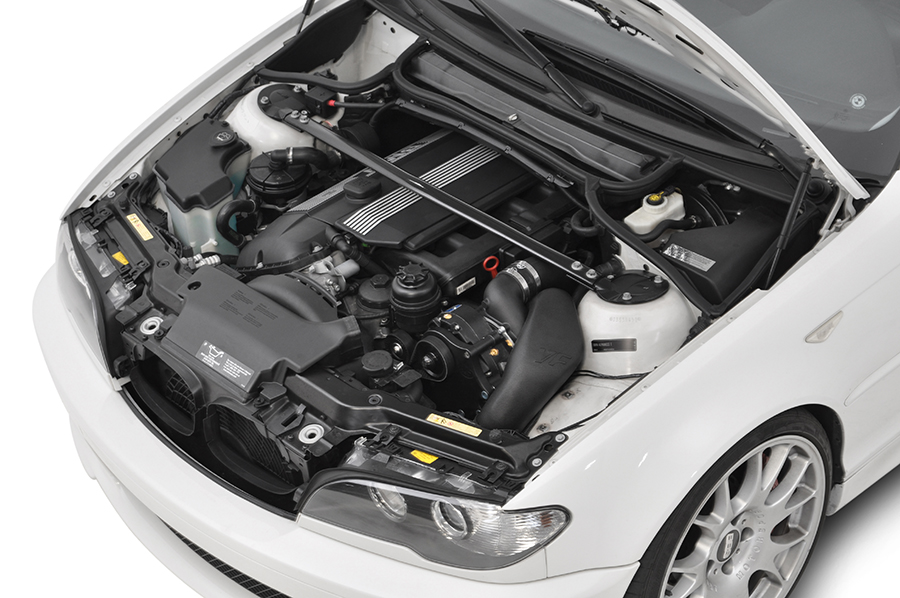 Bmw E46 Vf Engineering Superchargers And Ecu Tuning For