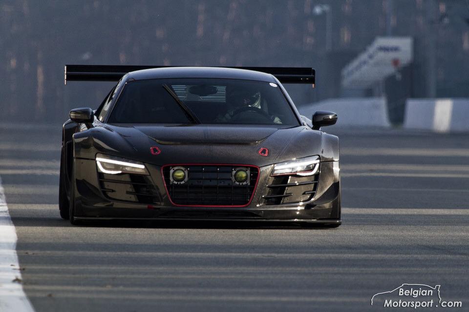 Audi r8 v10 lms ultra csr 3