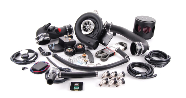 VF Engineering Supercharger Systems for Audi, BMW ...